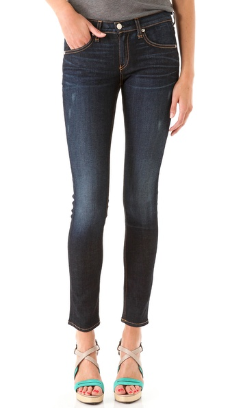 Rag & Bone/JEAN Skinny Jeans