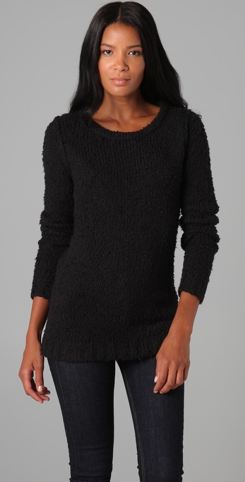 Rag & Bone/JEAN Oakley Crew Sweater