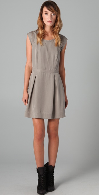 Rag & Bone/JEAN The Iver Dress