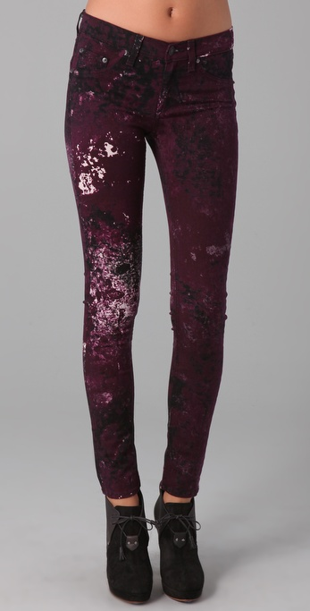 Rag & Bone/JEAN The Jean Legging
