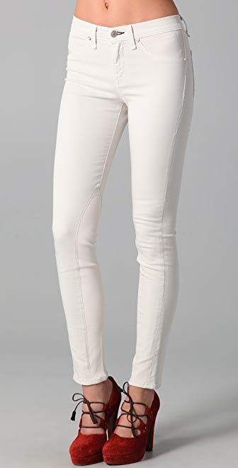Rag & Bone/JEAN The Jodhpur Jean Leggings