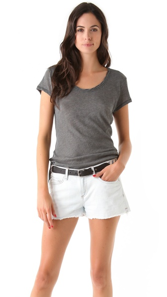 Rag & Bone/JEAN The Boyfriend Tee