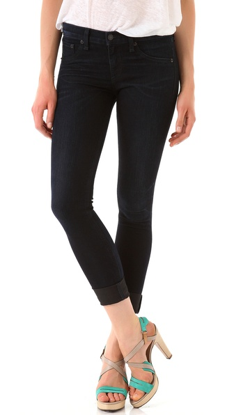 Rag & Bone/JEAN Legging Jeans