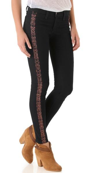 Rag & Bone/JEAN The Bengal Jeans