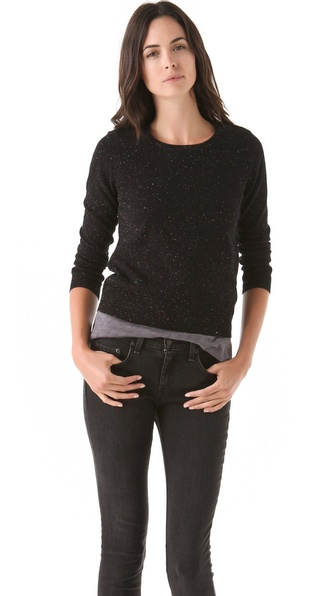 Rag & Bone/JEAN Katherine Pullover
