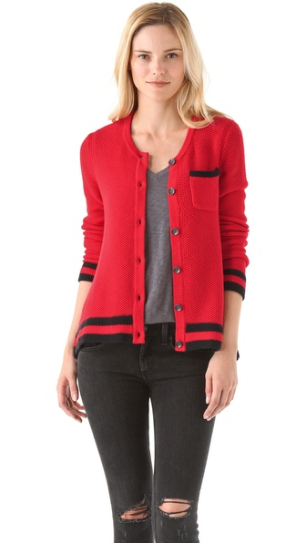 Rag & Bone/JEAN Allison Cardigan