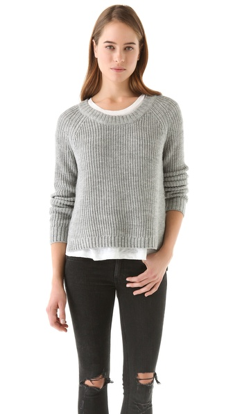 Rag & Bone/JEAN Lund Pullover Sweater