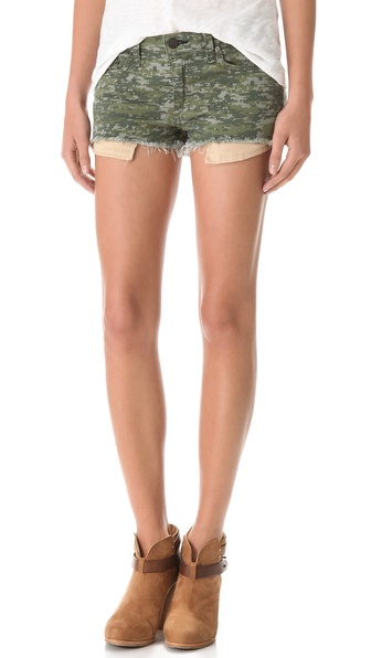 Rag & Bone/JEAN Mila Shorts