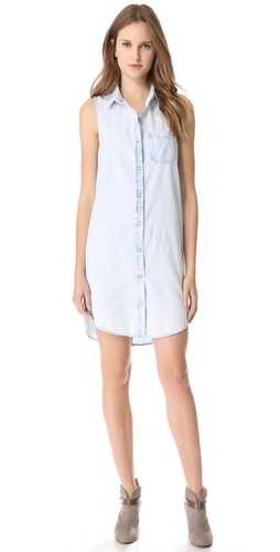 Rag & Bone/JEAN The Norfolk Dress
