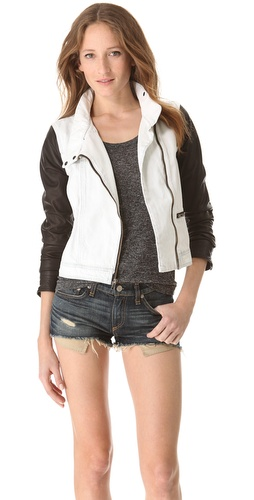 Rag & Bone/JEAN The Moto Jacket