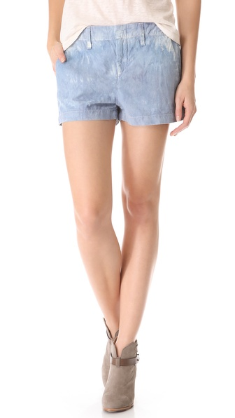 Rag & Bone/JEAN Portobello Shorts