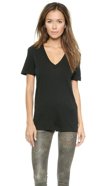 Rag & Bone/JEAN The Classic V Tee