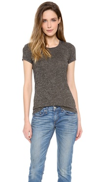 Rag & Bone/JEAN The Basic Brando Tee