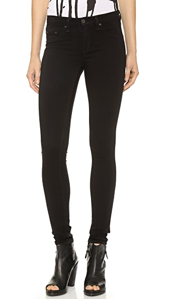 Rag & Bone/JEAN The Plush Legging Jeans