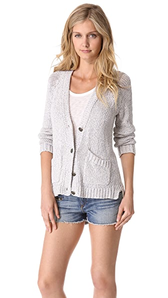 Rag & Bone/JEAN Candace Cardigan Sweater