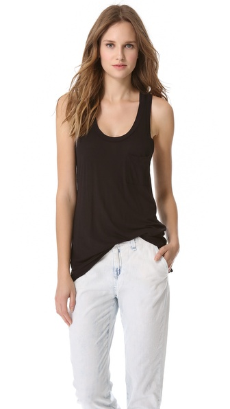 Rag & Bone/JEAN The Pocket Tank