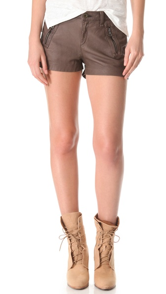 Rag & Bone/JEAN Lakshmi Shorts
