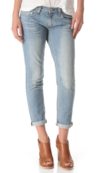 Rag & Bone/JEAN The Dre Crop Jeans