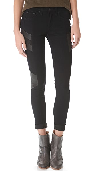 Rag & Bone/JEAN The Halifax Legging Jeans