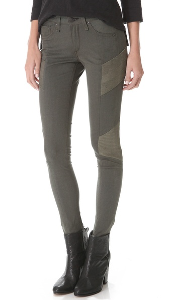 Rag & Bone/JEAN The Halifax Legging Jeans