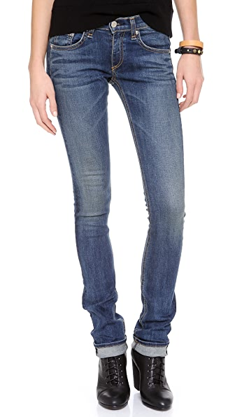 Rag & Bone/JEAN The Cigarette Leg Jeans