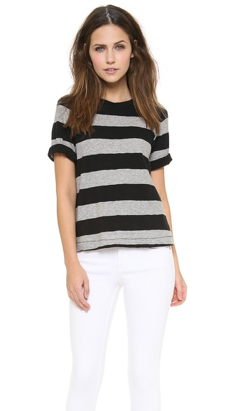 Rag & Bone/JEAN The Carey Tee