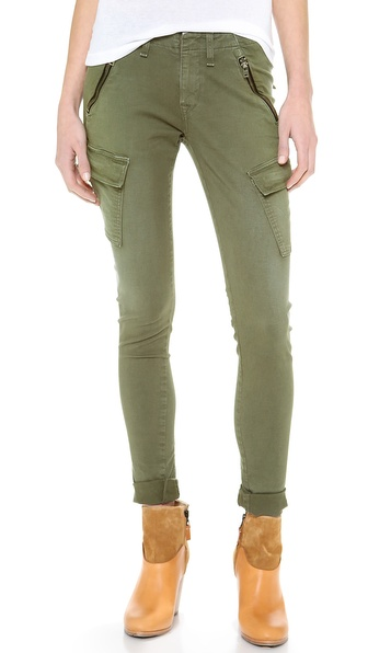 Rag & Bone/JEAN The Bowery 3 Pants