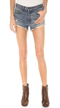 Rag & Bone/JEAN The Marilyn Shorts