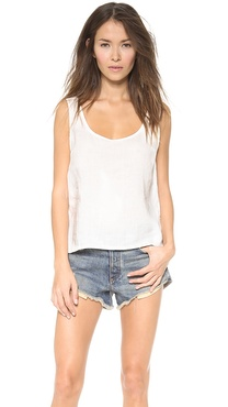Rag & Bone/JEAN The Simple Tank