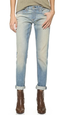 Rag & Bone/JEAN The Dre Skinny Boyfriend Jeans