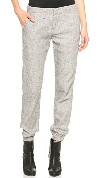 Rag & Bone/JEAN Pajama Trousers
