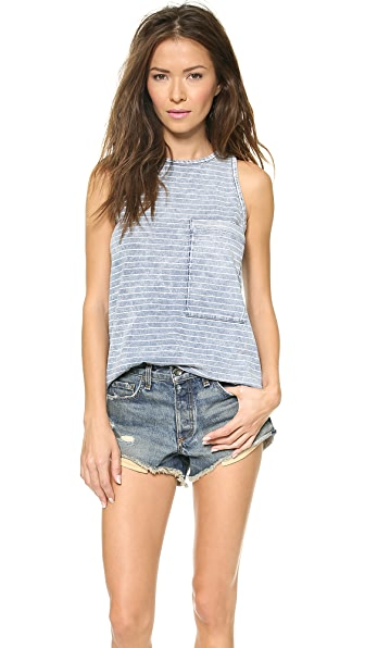 Rag & Bone/JEAN The Bowery Tank