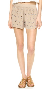 Rhode Resort Casey Shorts