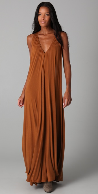 Riller & Fount Rosebud Maxi Dress