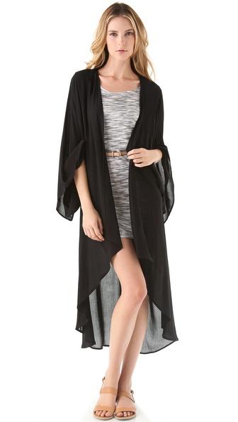 Riller & Fount Palisades Kimono Cardigan