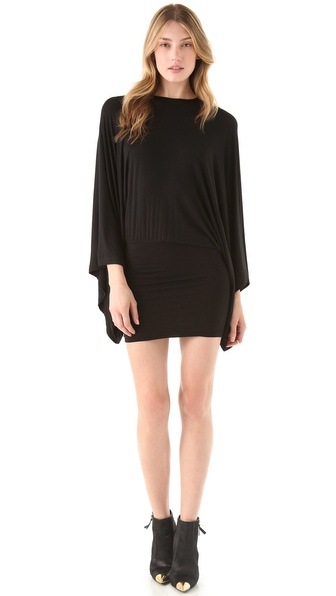 Riller & Fount Tribeca Kimono Dress