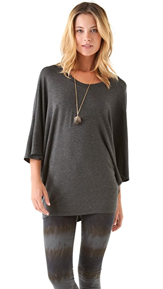 Riller & Fount Fulton Draped Tunic