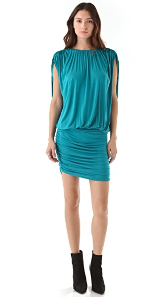 Riller & Fount Liz Mini Dress