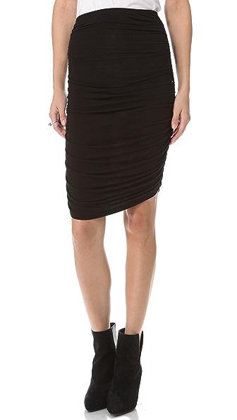 Riller & Fount Bette High Waisted Skirt