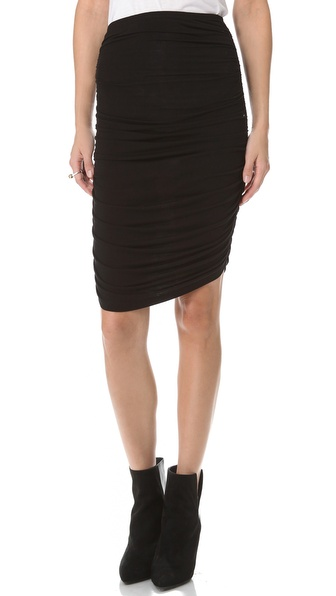 Riller & Fount Bette High Waisted Skirt