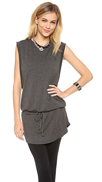 Riller & Fount Dylan Muscle Tee with Drawstring