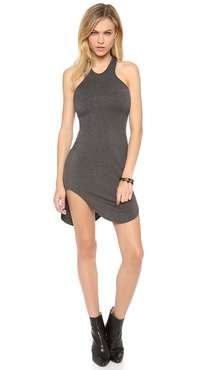 Riller & Fount Bono Racer Dress