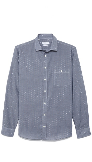 Richard James Soft Spot Shirt