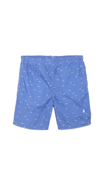 Richard James Classic Swim Shorts