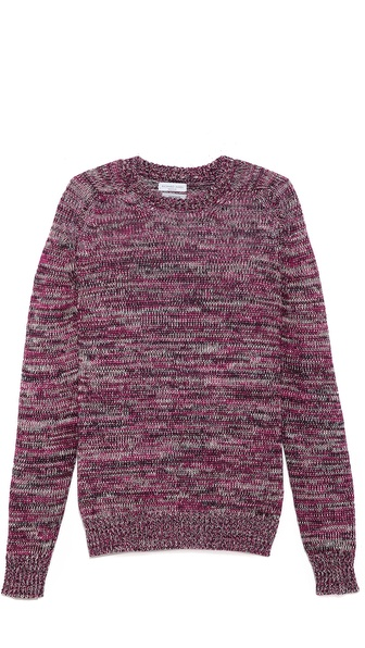 Richard James Mixed Yarn Sweater