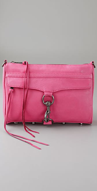 Rebecca Minkoff The Clutch