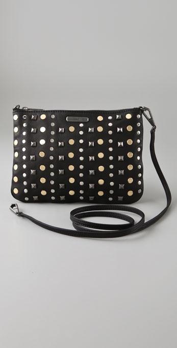 Rebecca Minkoff Linear Stud Rocker Bag