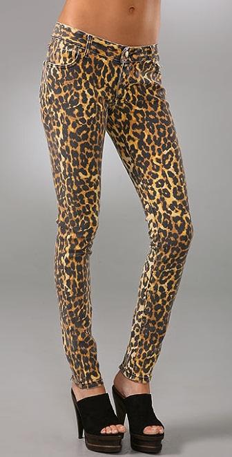 Rebecca Minkoff Beetle Juice Skinny Jeans