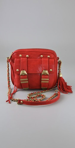 Rebecca Minkoff Boyfriend Bag