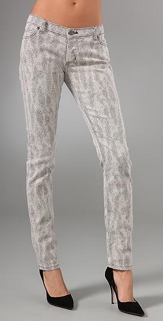 Rebecca Minkoff Cameron Skinny Jeans